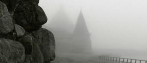 Начало Монашества на Руси