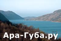 Ара-Губа (залив Благоденствия у Баренцева моря) — лучшее место на Земле